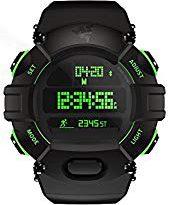Razer(レイザー) Razer デュアルスクリーンスマートウォッチ「Nabu Watch」 [並行輸入品] – ゴツくて、オシャレな、スマートウォッチ!